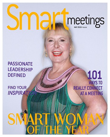 Smart Meetings Women of the Year