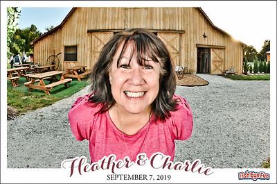 9/7/19 - Heather & Charlie
