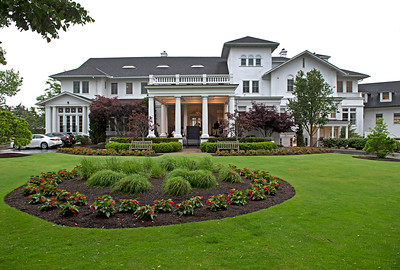 Cincinnati Country Club