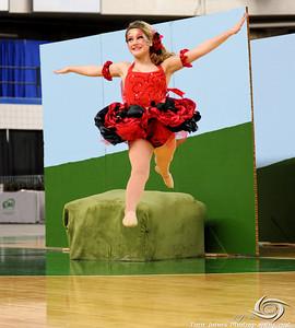 2012 WIAA 4A Dance/Drill Championships