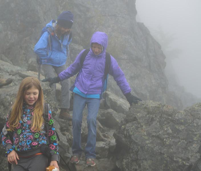 Mt. Si June 2014