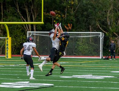 Best of Set three: Vashon Island High School Football v Coupeville 09/13/2019
