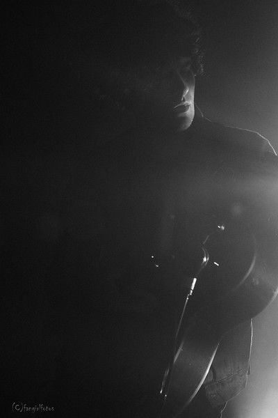 BRMC - Black Rebel Motorcycle Club