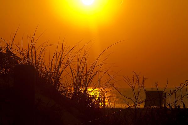 Sandy Hook - Sunrise