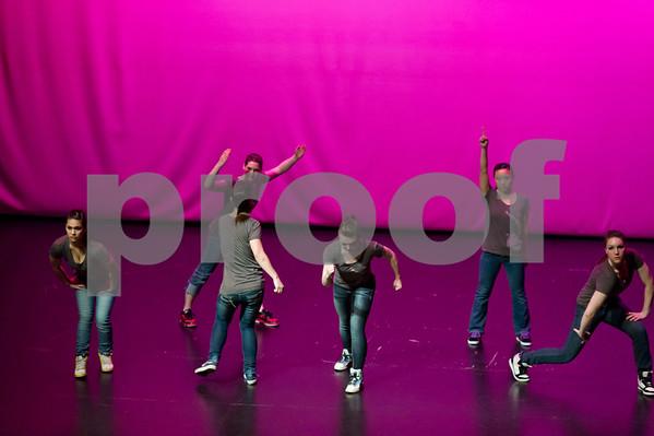 Dance - Set 3