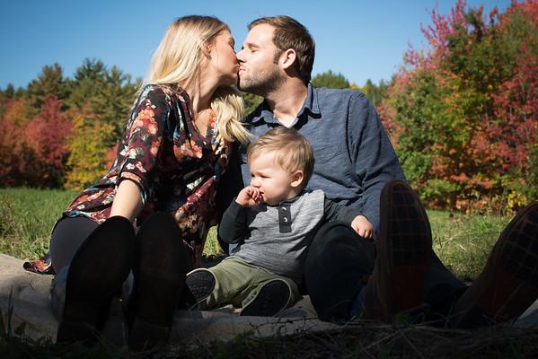 Mason Family Photos