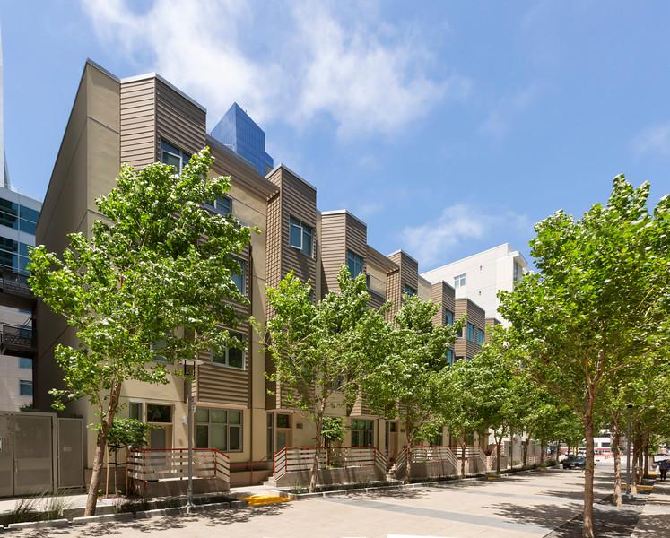Natalie Gubb Commons, Mercy Housing