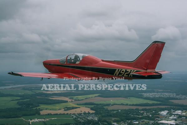 Red Star Pilots - Chicken Drop