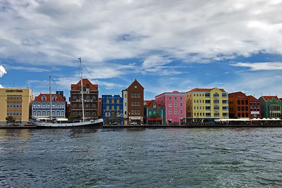 Aruba, Bonaire, Curaçao