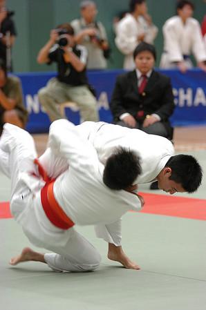 2005 Judo
