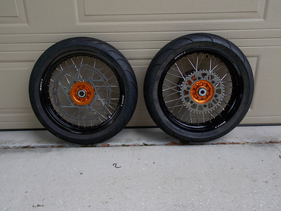 Sam's Wheels