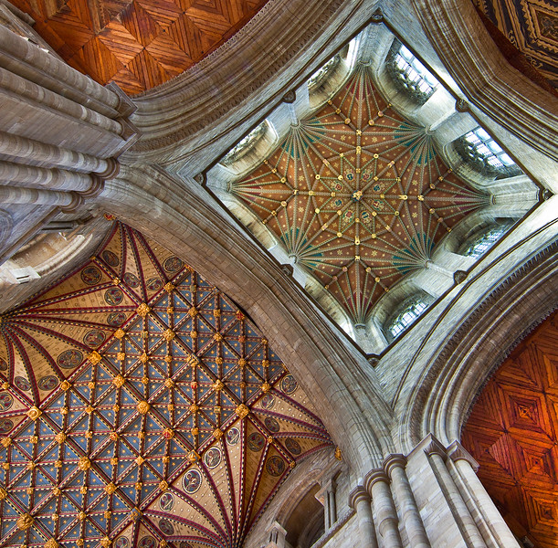 Colourful ceiling of Peterborough Cathedral_5015219226_o_7878690822_o.jpg