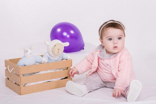 Emma G 6 meses