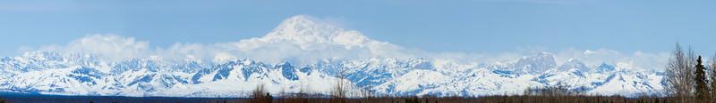 Alaska Trip - Apr 29 to May 4, 2012