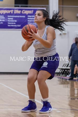 Broughton girls basketball vs Wake Forest. November 14, 2019. D4S_0377