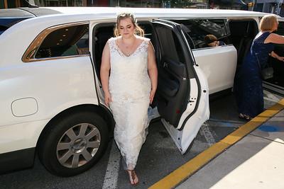 Sterner Wedding Reception