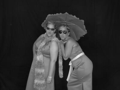 Trisha and Ralph - Photo Booth
