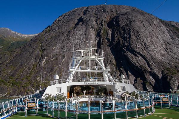Alaska Cruise - Sept 2018