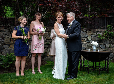 Cathy and Dino's Wedding