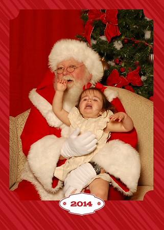 Raelynn Christmas 2014