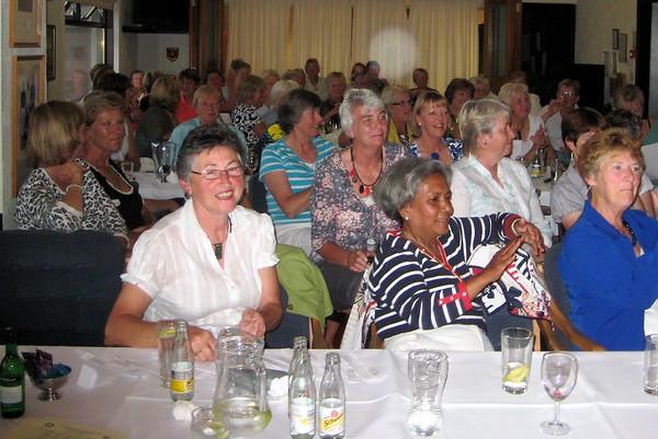 2010 Seniors Supper