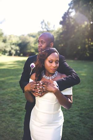 Shena and Demetrius