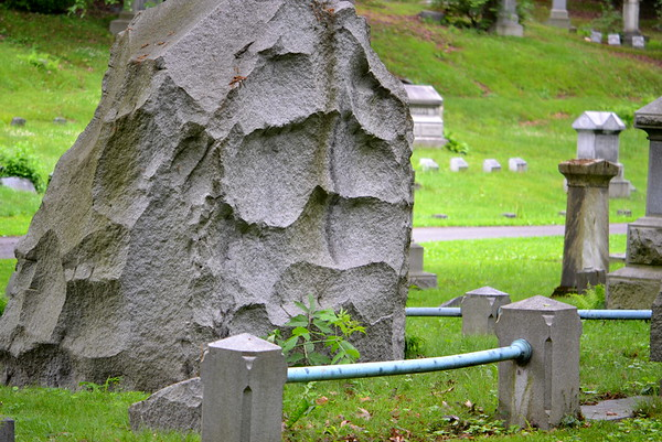 Rural NY Cemeteries [private A LIST]