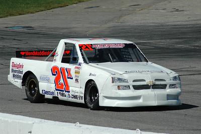 Thompson Speedway 2011-2