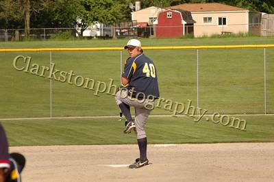 Clarkston Freshman 2010
