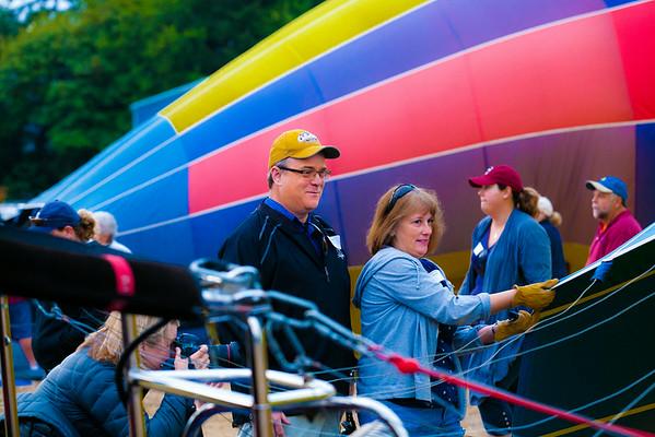 Phil's Balloon Adventure