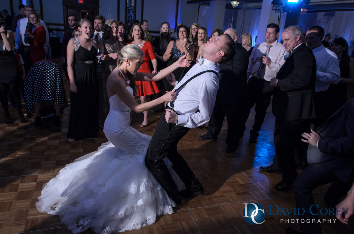 The Renaissance Hotel Wedding