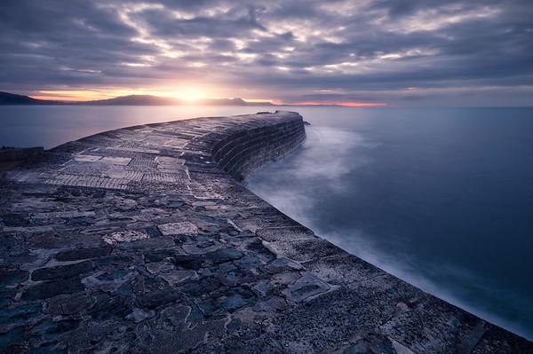 Dorset - West