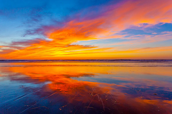 Sunset 10-24
