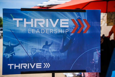 Thrive 2017 General Sessions