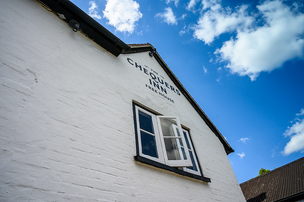 The Chequers Inn Rowhook, West Sussex. 21.05.2019 Photos by Sophie Ward