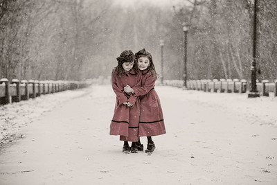 Victoria and Alyssa
