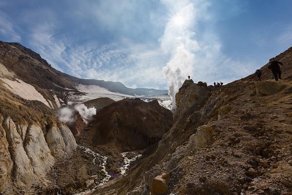 2014 Kamchatka