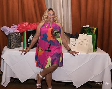 Jackie Jordon's Birthday at Ruth's Chris