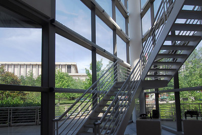 BTAC - Interior Photos - July 9, 2007