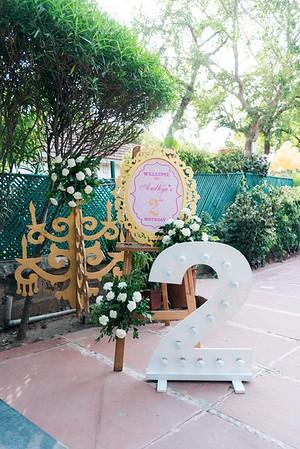 Aadhya Birthday Party (Event)
