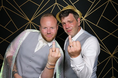 Martyn & Daniel
