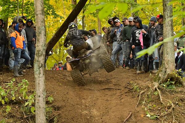 2018 GNCC Rd 13 Ironman PM ATV