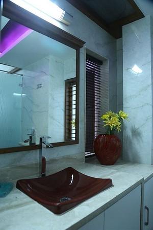 Chandru Residence