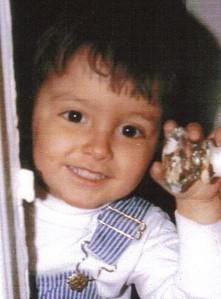 John - The early years