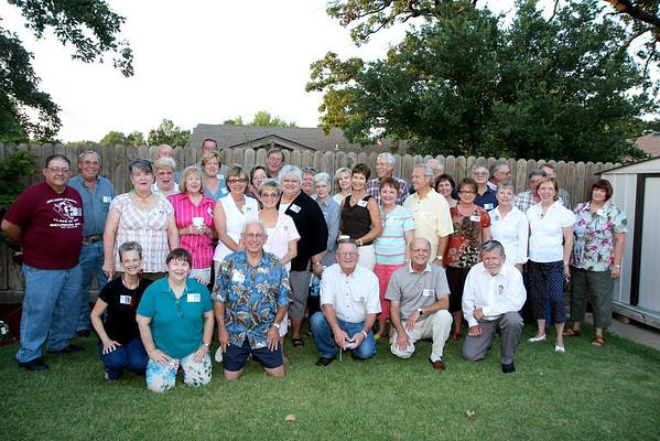 Class Reunion 2008