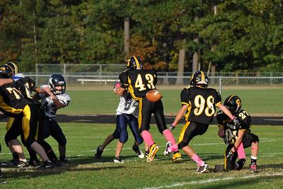 SHS Football 2011