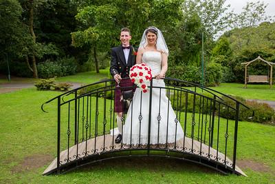 Gemma and Kieran