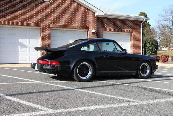 1988 911C