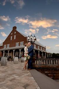 Brenda and Bill's Wedding