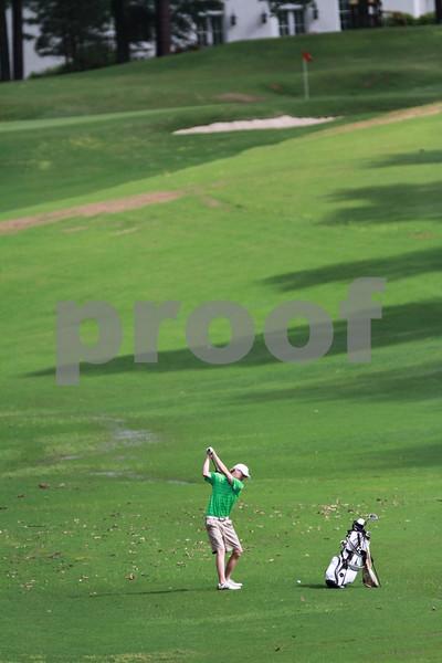2015 ICC Golf